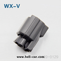 electric car pbt 13 pin white electric scooter waterproof connector 13 way 7282-1130