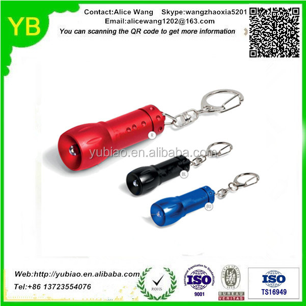 Multifunction Key Holder with key finder Bottle Opener Led Light in Guangdong China