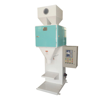 Newly Top best quality Weighing Range 1-70KG pellet weigh and bag machine