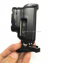 Gopros Black Protective Skeleton Housing for GoPros Heros 4 3+ 3 GP29B
