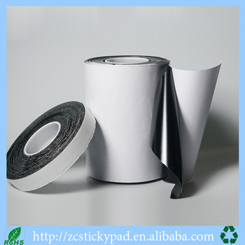 Customized self adhesive clear pu gel sheet in roll