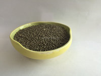 quick-acting and slow-acting base fertilizer and top dressing for vegetable, fruit tree, melon and fruit, flower