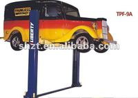 liberty 4 T two post hydraulic car lift