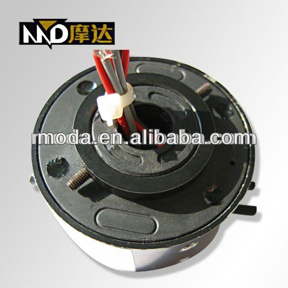 Bore 12mm 6 circuits 5A slip ring