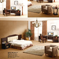 Hotel furniture nice design free melamine furniture from China ( DM-2011-11)