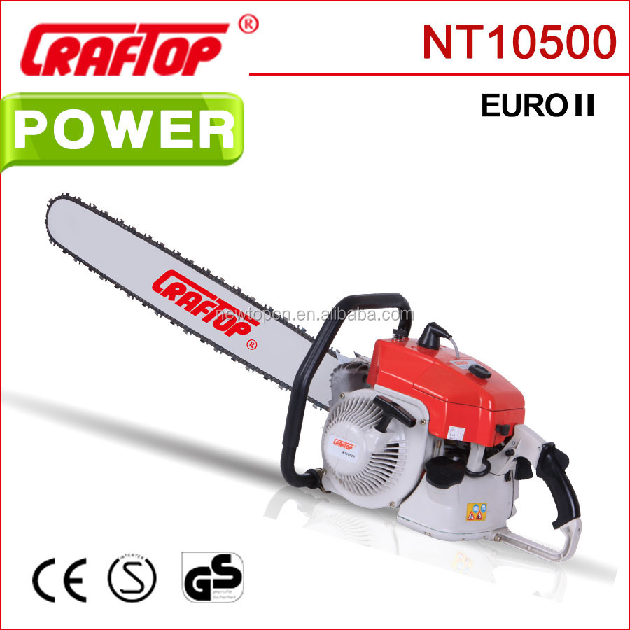 Professional 105CC Chain saw 070 CE certified