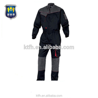 Industrial work suit & factory worker suit & mechanic worker uniform workwear suit