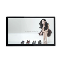Zhizhuo lcd touch interactive screen advertising tv 32/42/47/50/55/58/65/70/84 inch