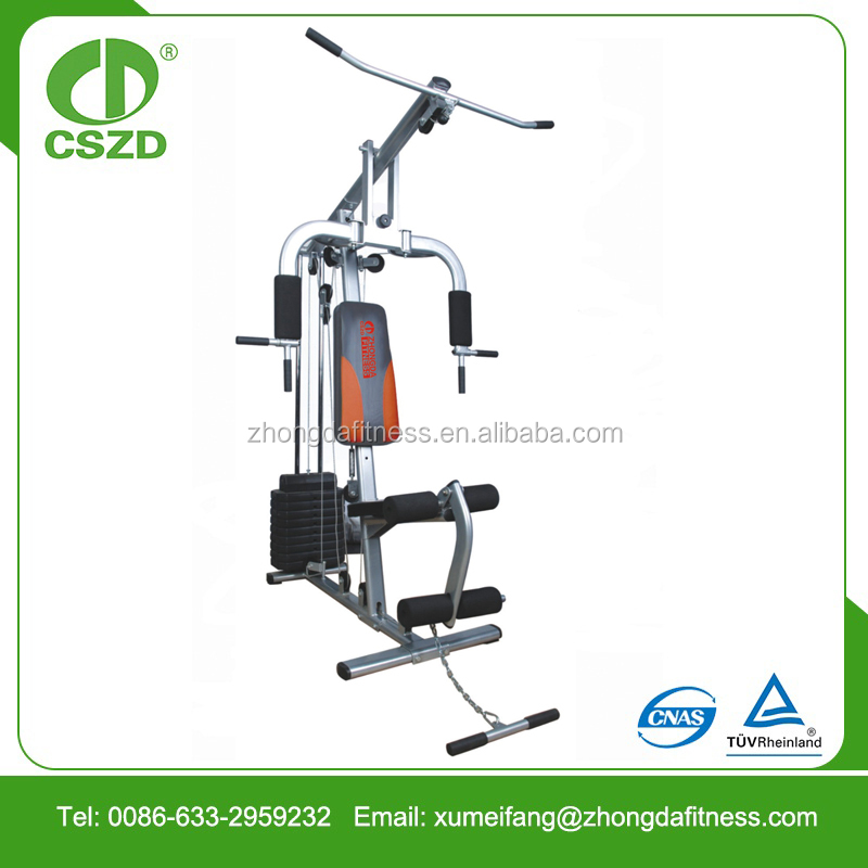 China new design total sports america home gym equipment for sale