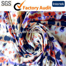 Woven Polyester Printed Wholesale Cheap Fabric
