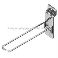 Metal Wall Board Hanger Display Hooks