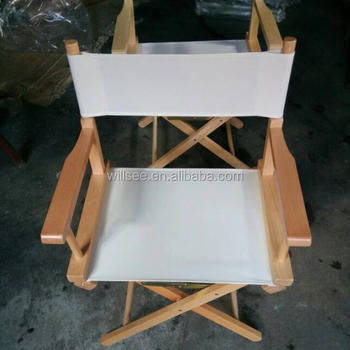 HE-334,High Quality & Most Cheapest Wooden Director Chair,Shorter Director Chair