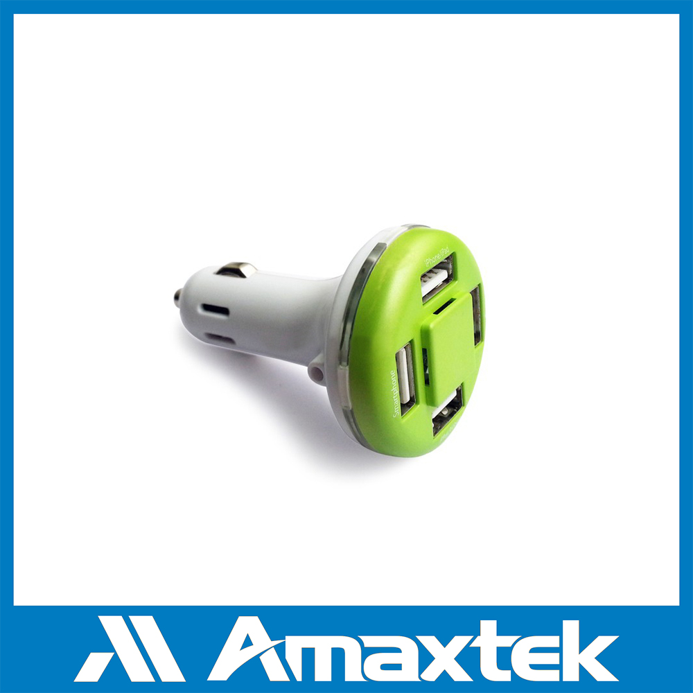 Amaxtek Universal Portable Cell Phone Chargers