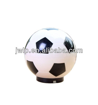 Football Shape ABS Bottle Opener World Cup Automatic Beer Bottle Opener