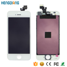 china mobile phone lcd manufacturer for iphone 5 lcd assembly original