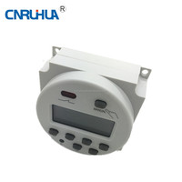 New Arrival LCD timer switch