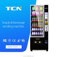 Cold Drink/ Beverage /Food /Snack /High Quality Vending Machine
