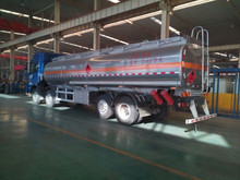 Mobile Fuel Trailers,Insulation Fuel Tank Trailer,Diesel Delivery Tank Trailer