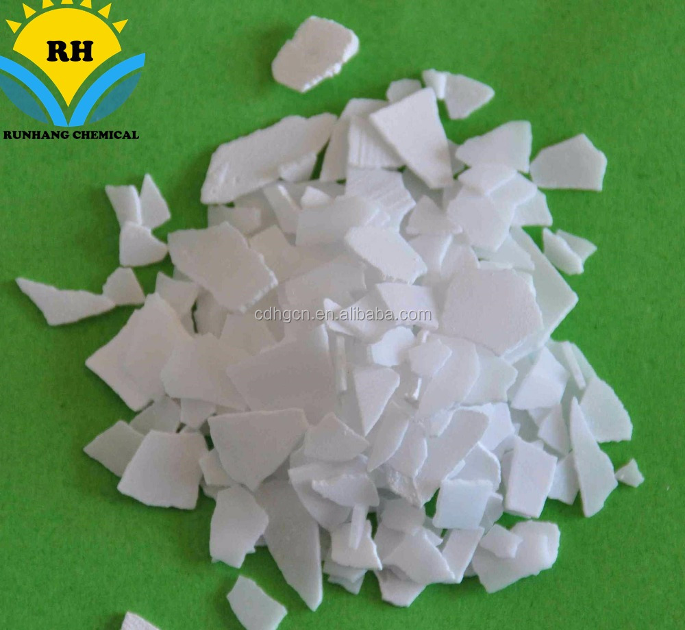 Potassium Hydroxide for alkaline batteries soaps high-class detergents and cosmetics.