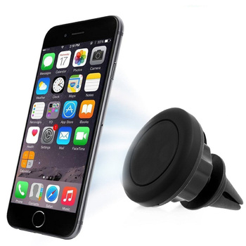 360 degree rotating car phone holder magnetic for cell phones smartphones