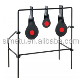 steel targets for shooting ranges