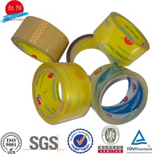 Manufacturers Water Based Acrylic Adhesivee Tape Adhesive Tape