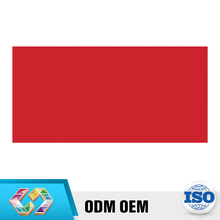 New Product Launch Double Loading Bright Red Brown Floor Tiles