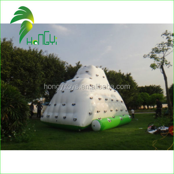 Hot Summer Necessary Entertaining Inflatable Water Toys For The Lake