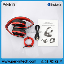 PB04 2014 New Style Foldable With 3.5mm 2014 best selling bluetooth stereo headset