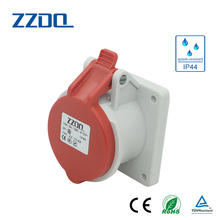 The Best China europe adapter industrial plug