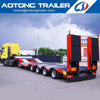 Hot Sale 60 Tons 3 Axles