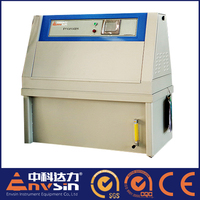 25 years experience plastic uv accelerated aging machine