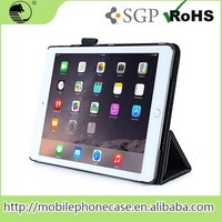 Supreme Slim Tablet Leather Case Oem Service Manufacture for iPad Air 2
