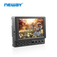 "High Brightness 7 "" lcd HDMI small camera monitor"