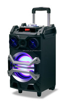 protable outdoor bluetooth speaker ,trolley speaker,wilreless bluetooth speaker