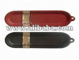 Leather USB Drives Pen Drives Flash Drives