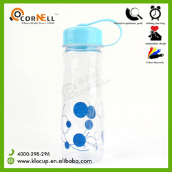 logo Customized wholesale Reusable Sports Filter Water Bottle