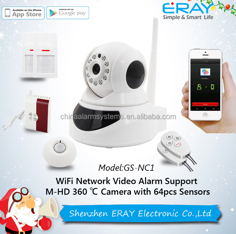 home guard security ip camera H.264 compression 1000,000 pixels CMOS .TF card max 64 GB easy to install