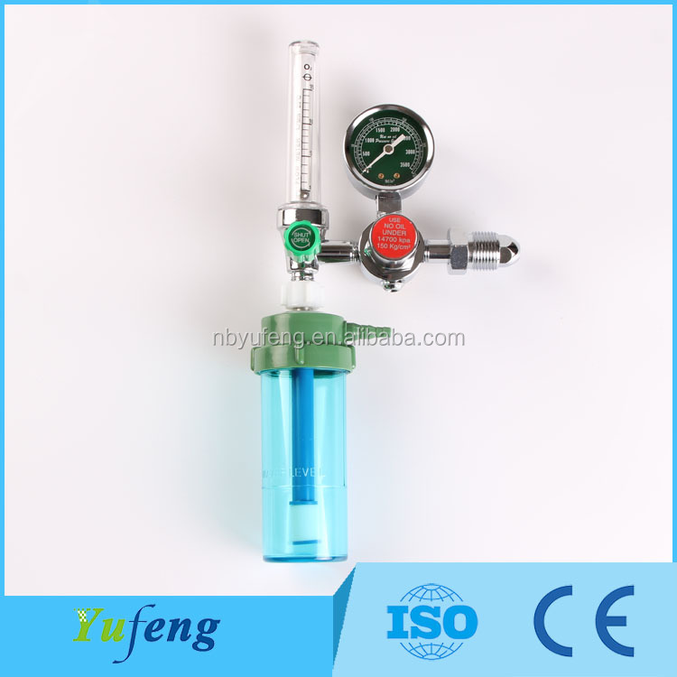 for ambulance flowmeter oxygen/ medical gas pipeline system