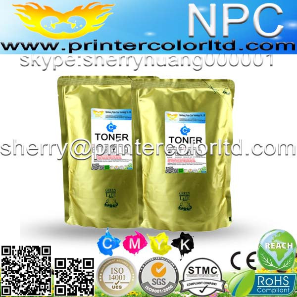 toner refill kits printer powder for Toshiba T2505C/T2505P/T2505S/T2505D/T2505CS/T2505E/T2505U toner powder-free shipping