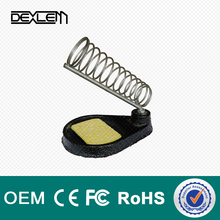 DELE China manufacturer high quality stand for soldering iron