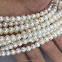 Zhuji China Manufacturer 7-8mm Natural Freshwater Pearl