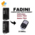 FADINI Astro 75/2 Astro 75/4 Garage Gate Universal 4 Channel Remote Control Replacement Cloning Duplicator transmitter key fob