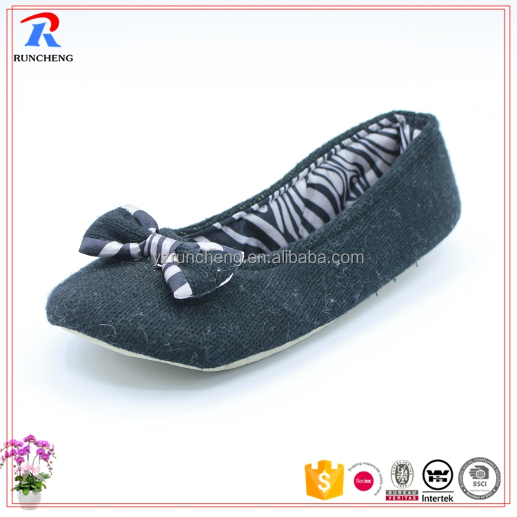 lady relax wholesale ballet shoes from factory