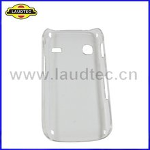 Hot selling Crystal hard case back cover for Samsung Galaxy Gio S5660