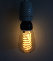 CFL Energy Saving Edison Style Light Bulb/Plumen Low Energy Vintage Light bulb /LED Edison Bulb