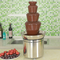 Party Chocolate Fountain