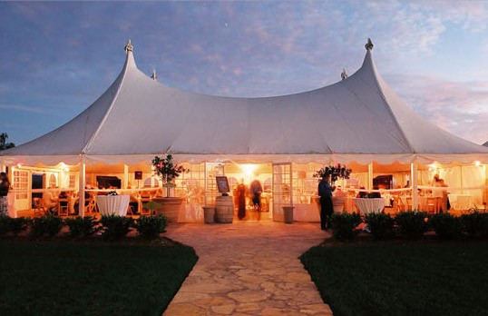 Large Medium Small Marquee Party Garden Tent Curtain for Event with Ceiling