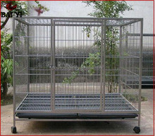Custom Indoor Dog House / Metal Dog Cages Malaysia