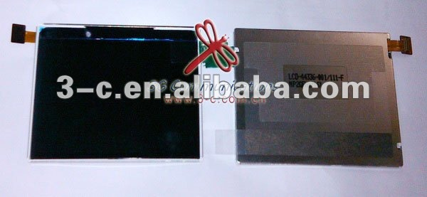 Stock Original LCD display for Blackberry 9220